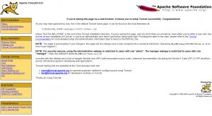ApacheTomcat 5.5.23